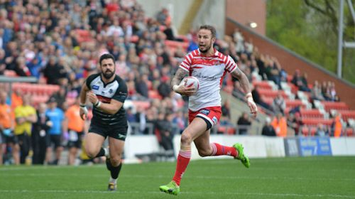 Leigh Centurions Vs London Broncos – Challenge Cup Highlights