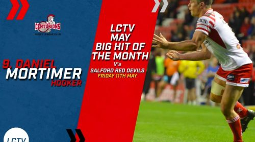 LCTV's – Biggest Hits of May