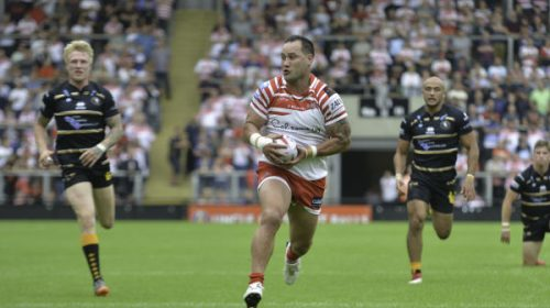 Leigh Centurions Vs Swinton Lions – 22/07/2018 – Full Game