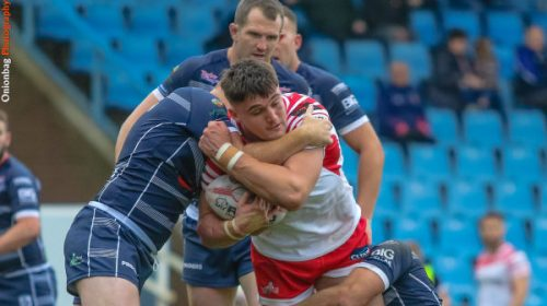Betfred Championship Shield Final – Now Showing on LCTV