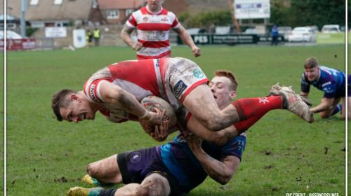 Swinton Lions Vs Leigh Centurions – Full Match