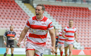 Leigh Centurions Vs Bradford Bulls – Full Match