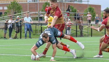 Sheffield Eagles Vs Leigh Centurions – Full Match