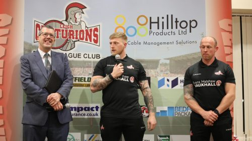 2020 Sponsors Evening – Player Sponsors
