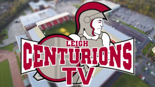 Leigh Centurions TV Made Free To All During These Challenging Times