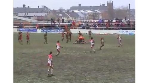 LCTV Presents: Leigh Centurions Vs Strela Kazan – 2006 Powergen Challenge Cup Round Three