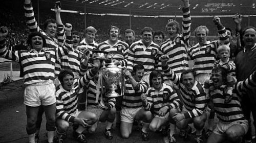Challenge Cup Final 1971