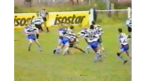 Prescot Panthers Vs Leigh Centurions – Northern Ford Premiership – 1998