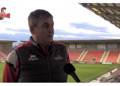 Chairman Mike Latham & Owner Derek Beaumont React To Betfred Super League Promotion