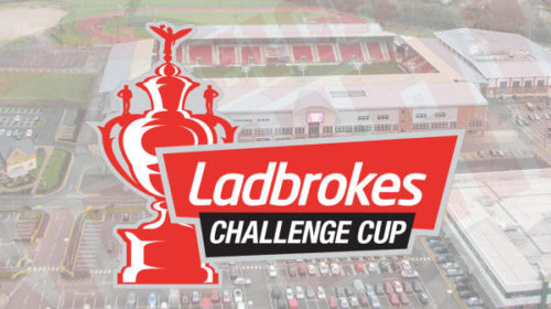 Leigh Centurions Confirm Date Of Hull KR Fixture In The Ladbrokes Challenge Cup