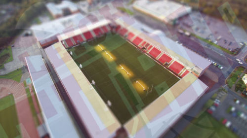 Employment Vacancy: Leigh Centurions Look To Appoint A Commercial Manager