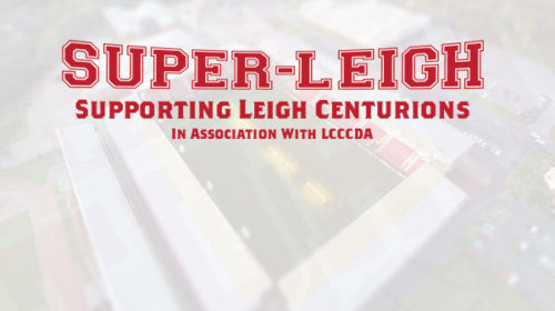 Join SuperLeigh And You Could Win Two Tickets Plus Travel To The Summer Bash!
