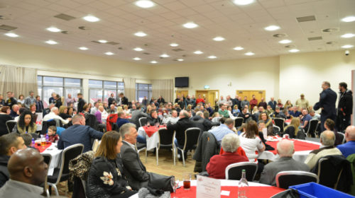 Limited VIP Hospitality Available For Leigh Centurions Vs Leeds Rhinos