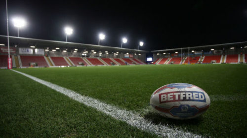 Betfred Extends Sponsorship of Championship & League 1 For A Further Two Years