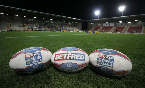 Leigh Centurions Vs St Helens: Match Day Information