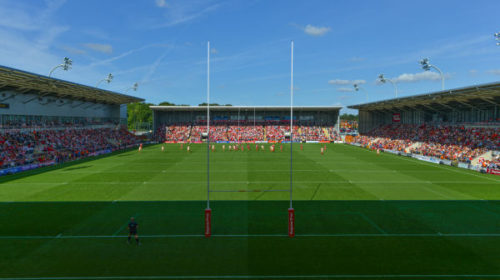 Advertise With Leigh Centurions