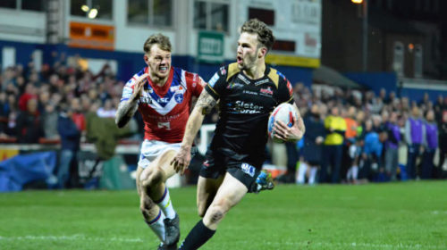 Wakefield 28 – 24 Leigh