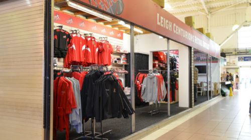 The Big Leigh Centurions Summer Sale Has Started!