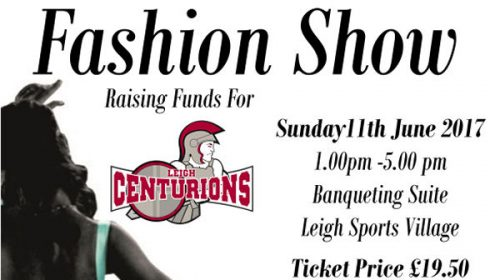 SuperLeigh To Hold Summer Fashion Show On 11th June