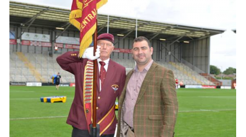 Centurions To Pay Tribute To Ex-Forces At Castleford Game