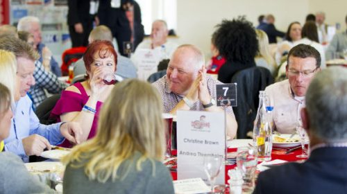 Limited Match Day Hospitality Available For Leigh Centurions Vs Halifax