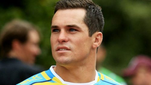 Centurions Confirm The Signing Of Daniel Mortimer