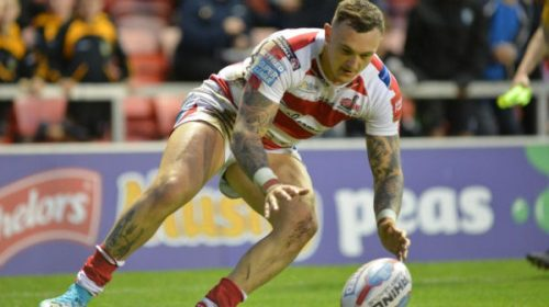 Leigh 50 – 34 Wigan