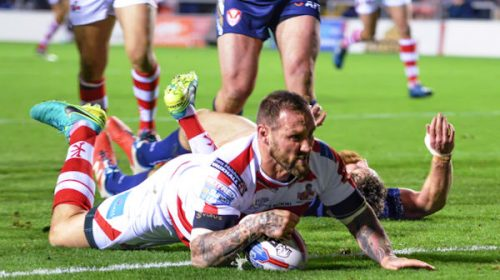 Gareth Hock Parts Company With Leigh Centurions