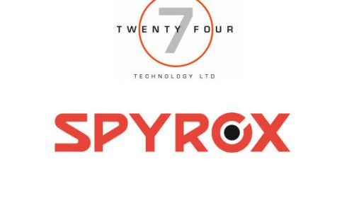 Showcasing 24/7 Technology & Spyrox