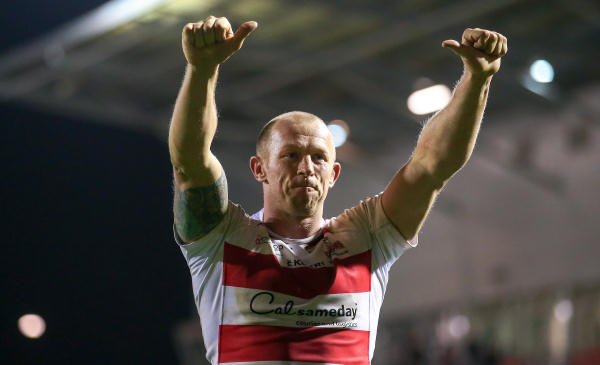 Micky Higham To Play Final Career Game Against Wigan Warriors On 21st January 2018