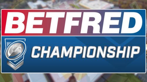 Betfred Championship and League 1 Awards