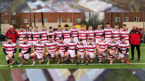 Tommy Sale Youth Development Update