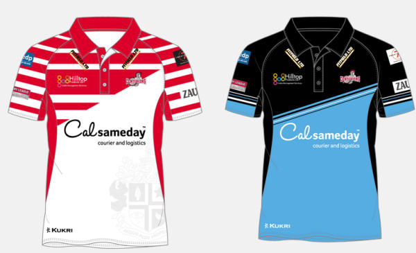 Limited edition polo shirts available to pre order leigh for Order custom polo shirts