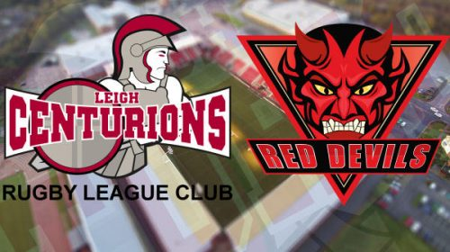 Leigh Centurions & Salford Red Devils To Continue Season Ticket Holder Initiative