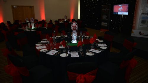 Leigh Centurions End Of Season Awards Night – Thursday 23rd August