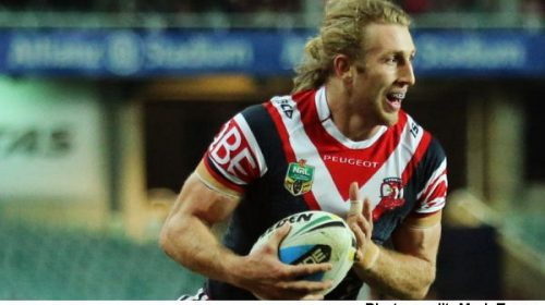 Leigh Centurions Sign Brendan Elliot From Gold Coast Titans