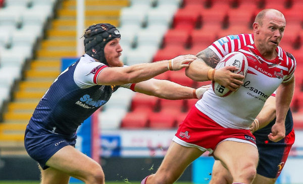 The Micky Higham Column – 15th August 2018