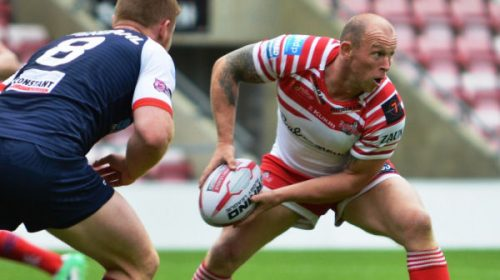 The Micky Higham Column – 2nd August 2018