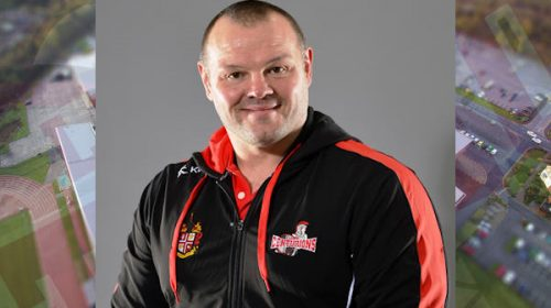 Cunningham, Lovett and Mortimer Leave Leigh Centurions