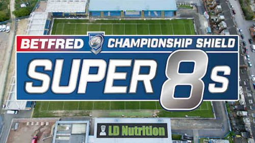 Leigh Centurions Announce 19-Man Squad For Betfred Championship Shield Final