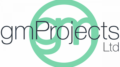 gmProjects Ltd Announced As Kit Sponsor