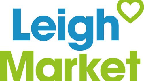 Leigh Market Confirmed As 2019 Kit Sponsor