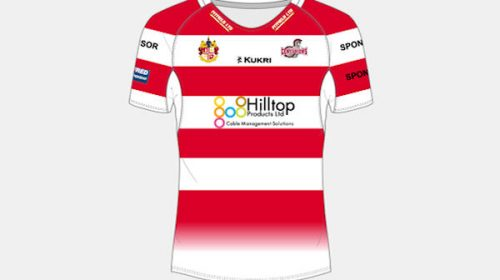 2019 Home Shirt Available For Sale