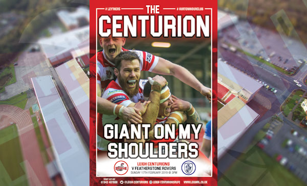 Download This Week's Match Day Magazine For Free / Match Day Information