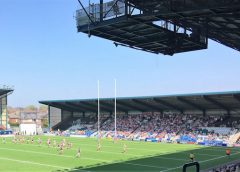 Widnes 30 – 12 Leigh
