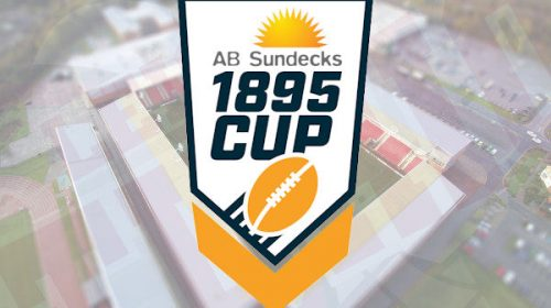 The Road To Wembley Continues In The AB Sundecks 1895 Cup Quarter-Final
