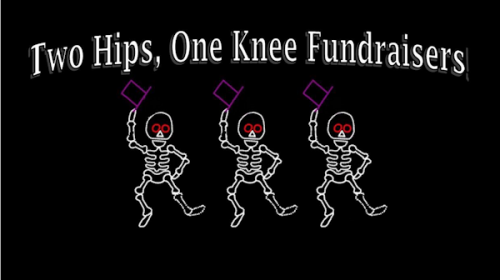 Centurions To Hold Bucket Collection In Support Of Two Hips One Knee Fundraiser This Sunday