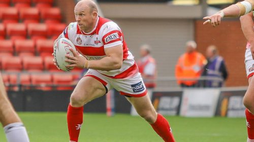 Micky Higham Joins Leigh Centurions Coaching Set-Up