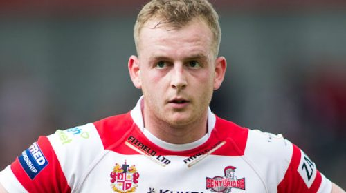 Josh Woods Signs Up For Second Season On Loan With Leigh
